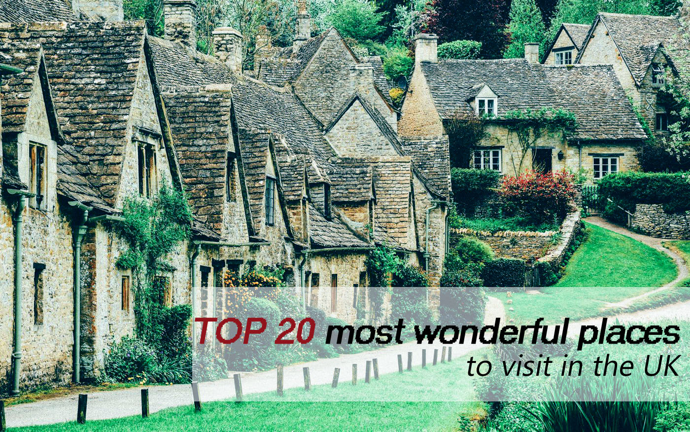 Top 20 Most Wonderful Places To Visit In The Uk Essay Mania
